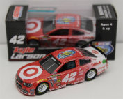 Kyle Larson 2014 Target Rookie of the Year 1