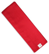 Kung Fu Sashes Cotton Red