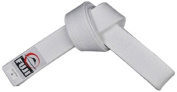 Fuji Sports Belt, White, 6