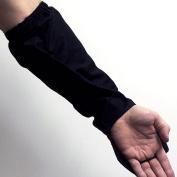 Piranha Gear Heavy Ninjitsu Gauntlets, Black