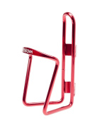 Voxom FH1 Water Bottle Holder Bottle Cage Red, One Size