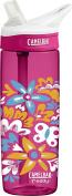Camelbak eddy Water Bottle 0.6L, Pop Floral