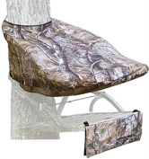 Cottonwood Outdoors CCCWSTSCL Large Treestand Cover Clear Cutt Camo