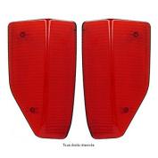 Reflector - Red S-Line ks2200ac1r