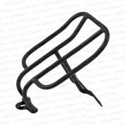 Rear Rack Carrier Black For Harley Davidson XL Sportster 94-10