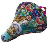 Liix Saddle Cover Catalina Estrada Tiger