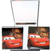 Disney's Cars Binder - Cars Portfolio Folder [Toy]