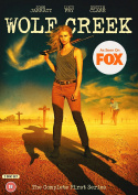 Wolf Creek: Season 1 [Region 1]