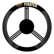 Pittsburgh Pirates Mesh Steering Wheel Cover