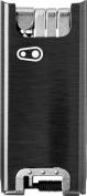 Crankbrothers F15 Unisex Adult Bicycle Multi Tool, Black