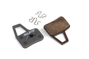 SELCOF SEMI METALLIC DISC BRAKE PADS FOR HAYES CAMINO, REPLACEMENT PARTS, S-226
