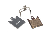 SELCOF SEMI METALLIC DISC BRAKE PADS FOR HOPE MONO V2, REPLACEMENT PARTS, S-230