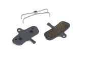 PAIR SELCOF SEMI METALLIC DISC BRAKE PADS FOR AVID CODE, REPLACEMENT PARTS, S-229