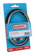 Elvedes Cable Kit Shift Sram Universal - Black