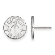 Washington Wizards Small (1.3cm ) Post Earrings