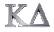 Kappa Delta Sorority Emblem