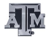 """Texas A & M (""""ATM"""") Emblem"""