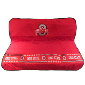 Ohio State University Pet Car Seat Cover