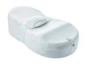 Red Castle Cocoonababy with Fitted Sheet, White