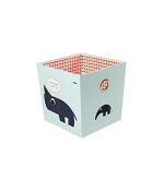 Done By Deer Stacking Box Blue