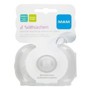 MAM Nipple Shield Size 2 Pack of 2