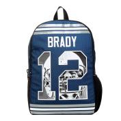 Tom Brady #12 Backpack