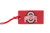 OHIO STATE BUCKEYES NCAA PVC LUGGAGE TAG