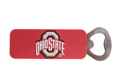 OHIO STATE BUCKEYES NCAA PVC BOTTLE OPENER
