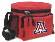 Arizona Wildcats Lunch Bags NCAA University of Arizona Lunch Boxes