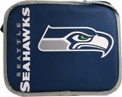 NFL Seattle Seahawks Sacked Lunchbox, 27cm , Navy