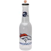 NFL Denver Broncos Bottle Bank, 50cm , Multi-Colour