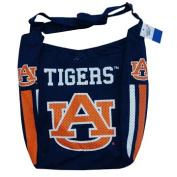NCAA Auburn Tigers Ladies Athletic Mesh Purse