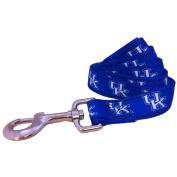NCAA Kentucky Wildcats Dog Leash