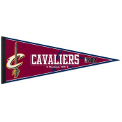 NBA Cleveland Cavaliers WCR63831512 Carded Classic Pennant, 30cm x 80cm