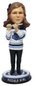 Villanova Piccolo Girl Roxanne Chalifoux Limited Edition Bobblehead
