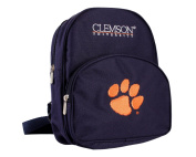 Clemson University Tigers NCAA Kids Mini Backpack