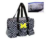 NCAA Officially Licenced Michigan Wolverines Junior Caddy Tote Bag