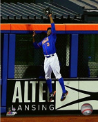 Curtis Granderson New York Mets 2015 NLCS Game 2 Action Photo (Size