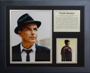 "Legends Never Die ""Frank Sinatra "" Framed Photo Collage, 28cm x 36cm"