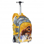 Pets - 54815 - Trolley Rucksack with Wheels