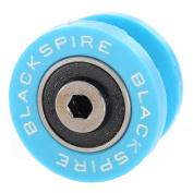 Blackspire chainguide standard roller blue