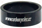 eXotic 6061 Alloy 10mm Spacer for Forks with a 1.1/8 inch Diameter Steerer Tube
