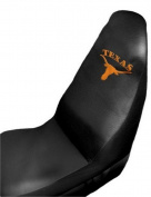 The Northwest Company NCAA Texas Longhorns Car Seat Cover