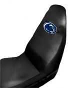 NCAA Penn State Nittany Lions Licenced Car Seat Cover, One Size, Blue