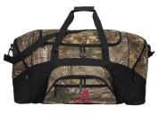 RealTree Camo University of Alabama Duffel Bag Or Camo Alabama Crimson Tide Gym Bag