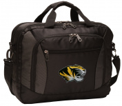 University of Missouri Laptop Bag Best NCAA Mizzou Computer Bags