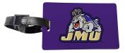 James Madison Dukes Luggage Tag 2-Pack
