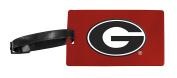 Georgia Bulldogs Luggage Tag 2-Pack