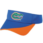 Florida Gators College Visor