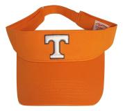 Tennessee Volunteers Adult Team Logo Visor, Orange